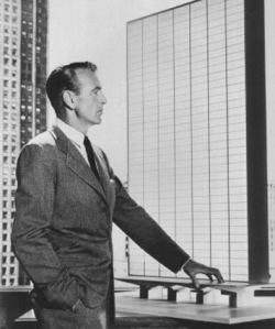 Howard Roark. An Upstanding Gentlemen from the Fountainhead
